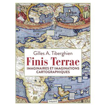 Finis Terrae - broché - Gilles A. Tiberghien - Achat Livre ou ebook | fnac