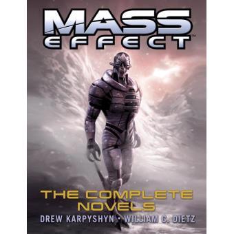 Mass Effect Revelation Epub