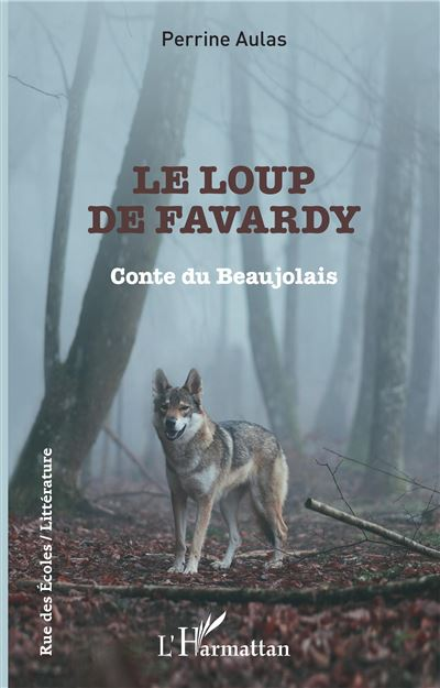 Le loup de Favardy