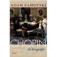 Chopin. De biografie