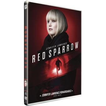 RED SPARROW-FR