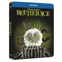 Beetlejuice Steelbook Blu-ray