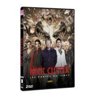 Nick Cutter, les portes du temps Saison 2 DVD