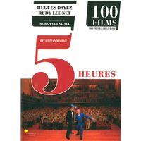 Cent films recommandés par cinq heures hors d'œuvre et chef