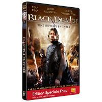 Black Death DVD