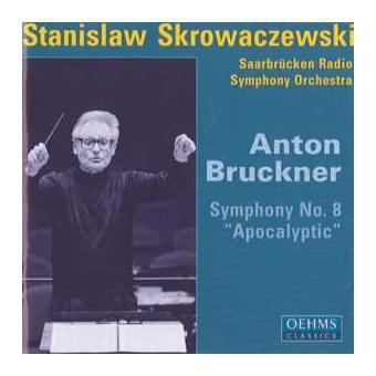 Sinfonie 8 Apocalyptic