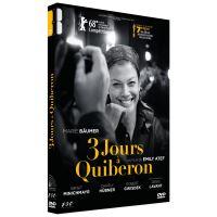 3 Jours à Quiberon DVD