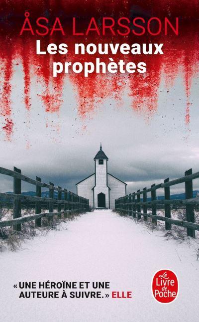 Les nouveaux Prophètes - 9782253180913 - 7,99 €