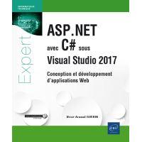 ASP.NET avec C# sous Visual Studio 2017