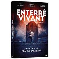Enterré vivant DVD