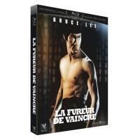 La Fureur de vaincre Blu-ray