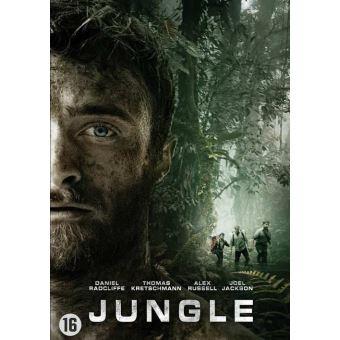 JUNGLE-NL