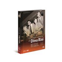 Coffret Dino Risi  Combo Blu-ray DVD