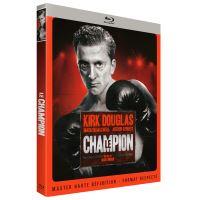 Le Champion Blu-ray