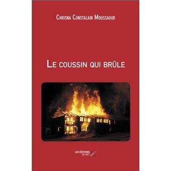 Le Coussin Qui Brule