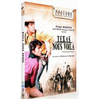 Texas nous voilà DVD