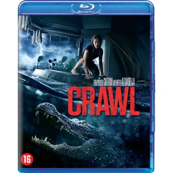 CRAWL (BD) (IMP)