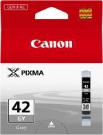 CNON Cartouche d´encre Canon CLI-42GY Gris pour Imprimante Pi...