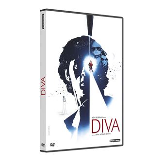 Diva Exclusivité Fnac DVD