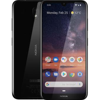 Smartphone Nokia 3.2 16GB Black + Dual Sim