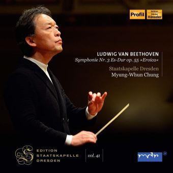 Symphony no.3 'eroica'