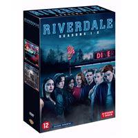 Riverdale Saison 1 Dvd