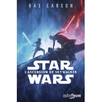Star Wars - L'ascension de SkyWalker - Episode IX