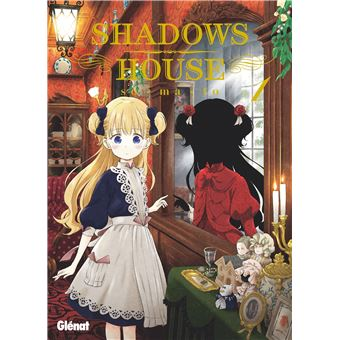 Shadows House - Tome 01 - Shadows House - Somato - broché - Achat Livre ou ebook | fnac
