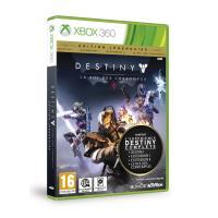 Destiny Edition Légendaire Le Roi des Corrompus Xbox 360
