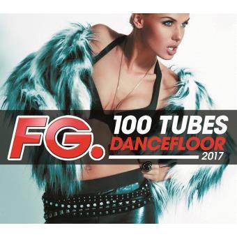 FG. 100 Tubes Dancefloor 2017