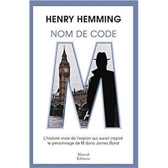 Nom de code : m