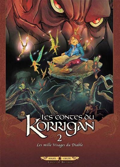 Les Contes du Korrigan