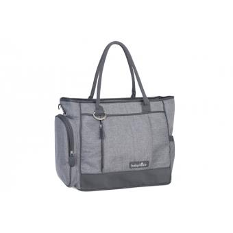 sac langer babymoov essential bag gris produits b b s fnac. Black Bedroom Furniture Sets. Home Design Ideas