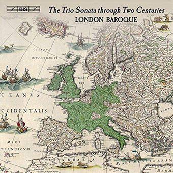 Trio sonata through two centuries