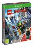 LEGO Ninjago Le film Le jeu vidéo Edition Day One Xbox One