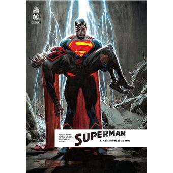 SupermanSuperman Rebirth