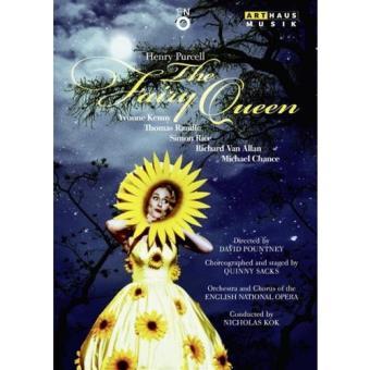 FAIRY QUEEN/DVD