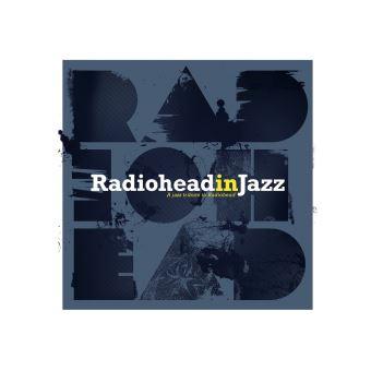 RADIOHEAD IN JAZZ/LP