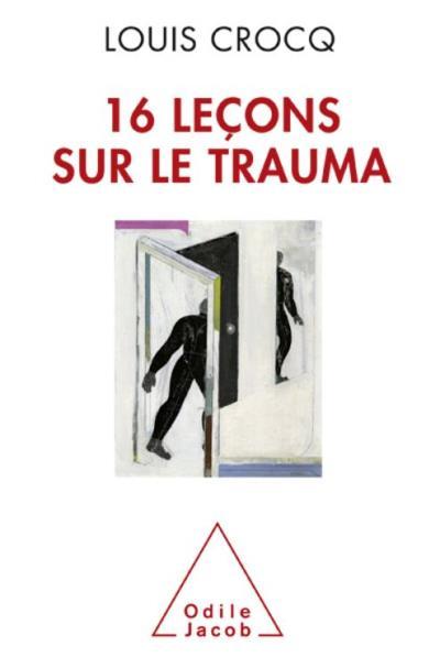 16 leçons sur le trauma - 9782738178459 - 19,99 €