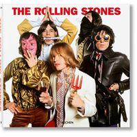 The Rolling Stones. Édition actualisée