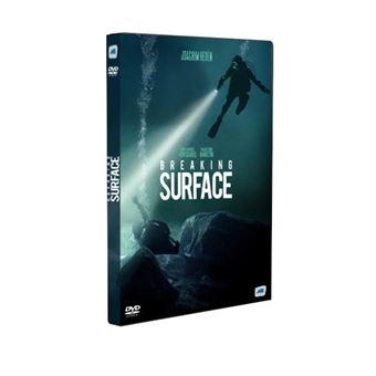 Breaking Surface Dvd Joachim Heden Precommande Date De Sortie Fnac