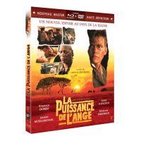 La Puissance de l'ange Combo Blu-ray DVD