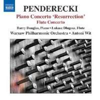 Concerto pour piano - Concerto pour flûte