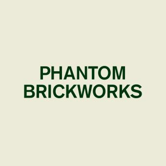 PHANTOM BRICKWORKS/MP3 IN