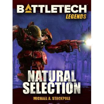 BattleTech Legends: Natural Selection