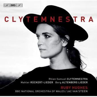 CLYTEMNESTRA