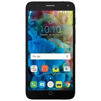 Smartphone Alcatel Pop 4 8 Go Double SIM Argent