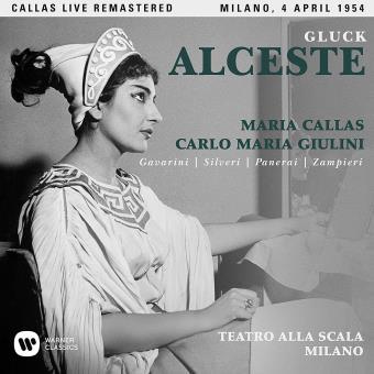 ALCESTE/2CD