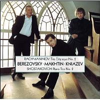 Klaviertrio Op.9/Klav.Trio 2