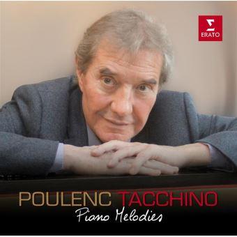 Poulenc : Piano Melodies